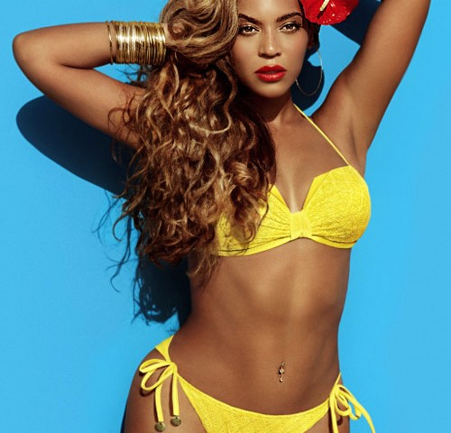 Модные купальники 2013 от бренда H&M