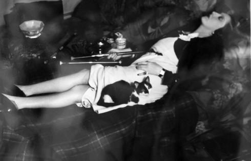 Курильня опиума 1932 год