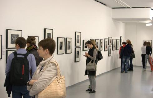 Выставка Брассая Ретроспектива и Ночной Париж