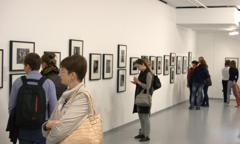 Выставка Брассай Ретроспектива