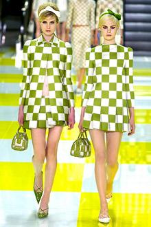 Летняя мода 2013 — новое в цветовой гамме