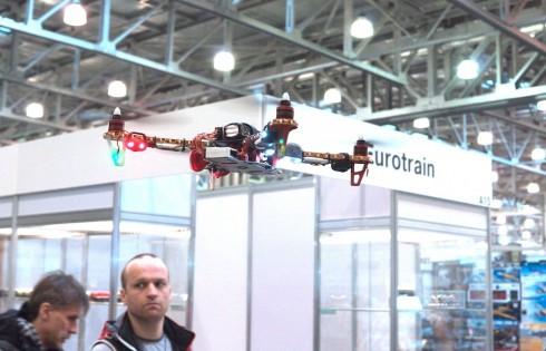 модель летательного аппарата