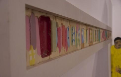 Выставка современного искусства