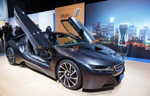 Opel Monza cocept