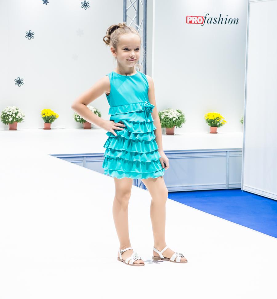 детская одежда из Испании