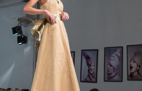 вечернее платья для новогоднего бала