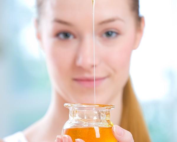 Маска для лица из меда — делаем сами
