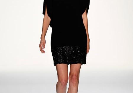 маленькое черное платье Laurel 2014