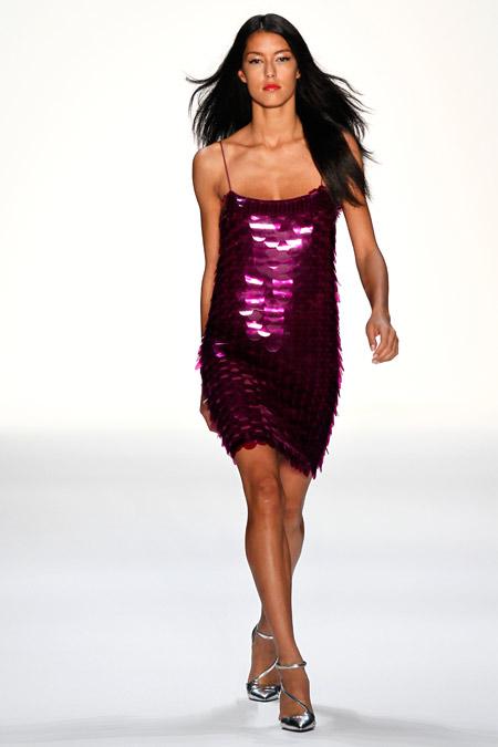 коктейльное платье от Laurel 2014