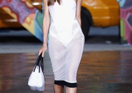 Mercedez-Benz Fashion Week коллекции весна 2014