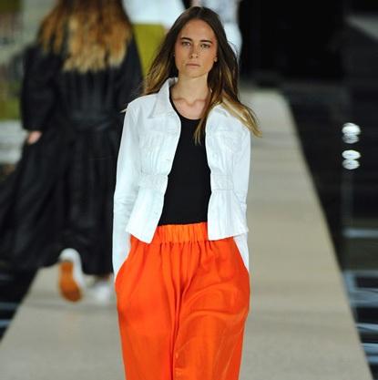 Acne – молодежная одежда из Швеции