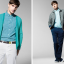 Коллекция для мужчин весна-лето 2013 от Benetton