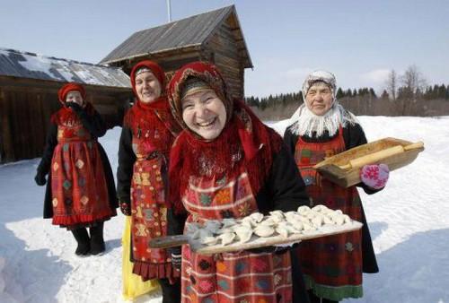 Бурановские Бабушки в финале Евровидения  — феномен веселых старушек