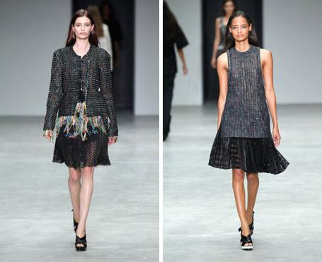 женская одежда Celvin Klein 2014
