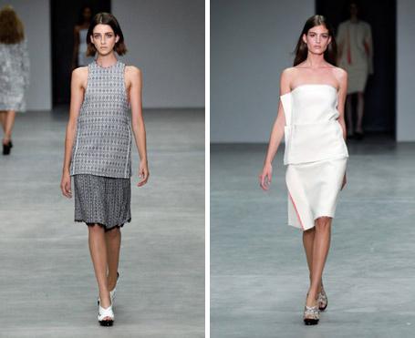 женская одежда весна 2014
