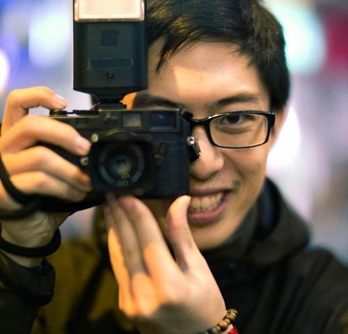 Советы профессионального уличного фотографа Эрика Кима  Eric Kim