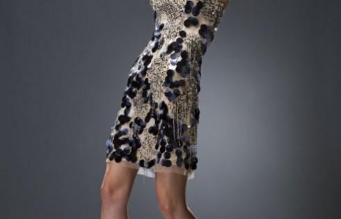выпускное платье 2013