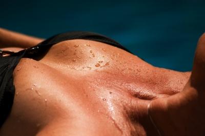 Глэминг — моментальный загар без ущерба здоровью