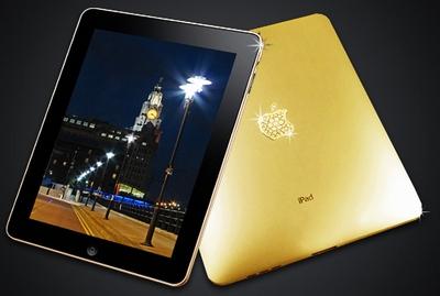 Apple iPad 2 Стюарта Хьюза