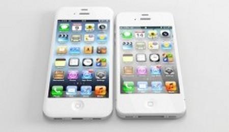 Слухи об iPhone 5 — высокотехнологичный туман