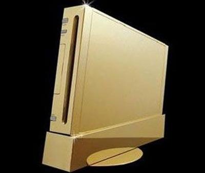 Стюарт Хьюз игровая консоль Nintendo Wii