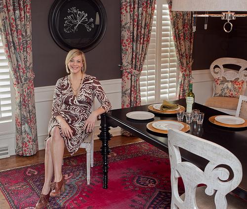 Как украсить дом в 2012 – модные идеи из Канзаса