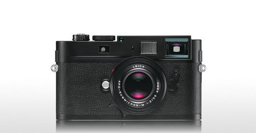 Leica M Monochrom – hi-tech в стиле ретро