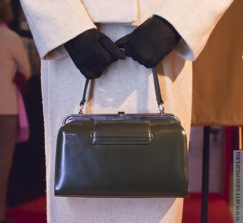 Женская мода 50 годов 20 века