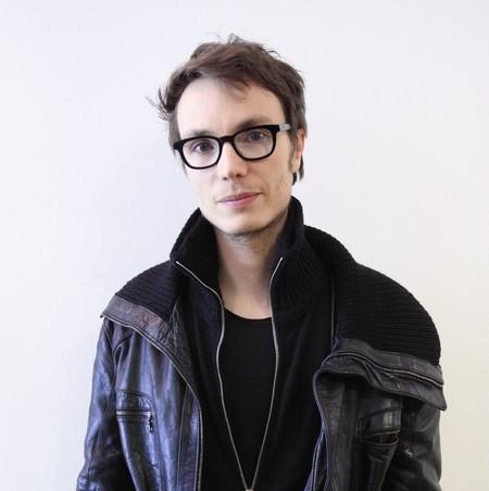 Maxime Simoens – новое имя Высокой Моды?