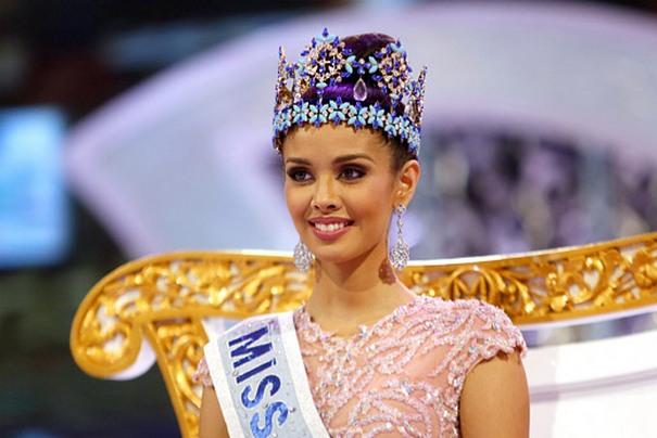 Конкурс Мисс Мира 2013