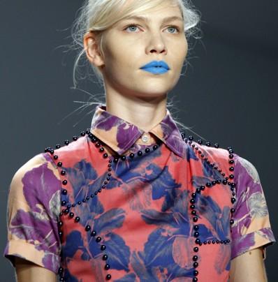Неделя моды в Нью-Йорке — мода прогрессирует!