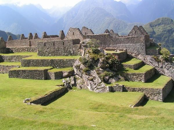 А не поехать ли нам в Перу