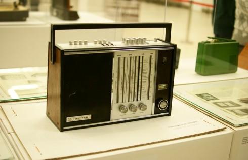 Советский радиоприемник RIGA 104 начал выпускаться с 1973 года на Рижском радиозаводе имени А.С. Попова