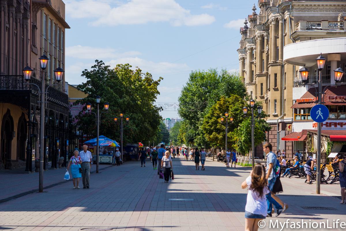 фотографии проспекта кирова