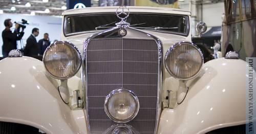 Ретро авто – ностальгия или веяние моды?
