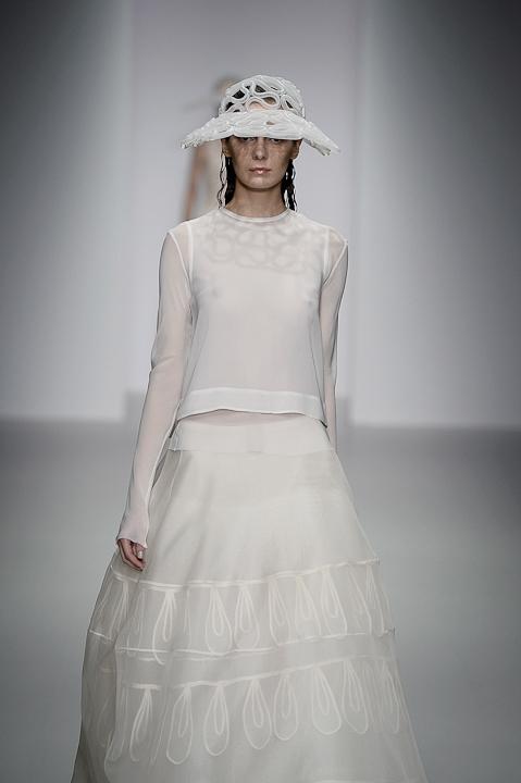 коллекция женской одежды весна 2014