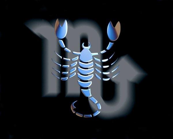 Гороскоп покупок на 2012 год для Скорпионов