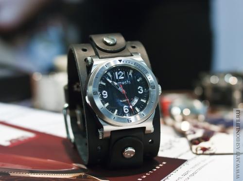 Мужские молодежные часы Nemesis