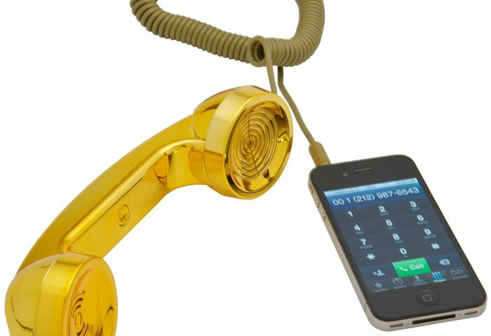 Телефонная трубка для сотовых телефонов – спасение или паранойя?
