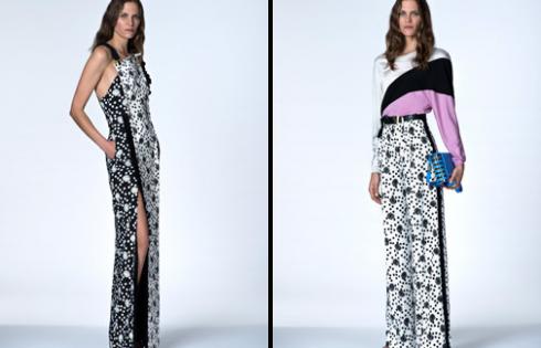женская одежда 2013 Ungaro