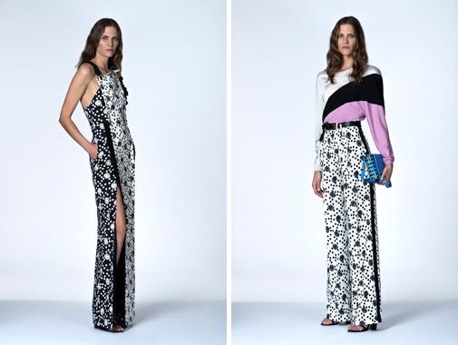 женская одежда 2014 Ungaro