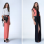 Коллекция женской одежды Ungaro — «спортивный шик» 2014