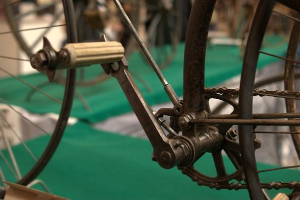 Как сделать педали велосипеда легче