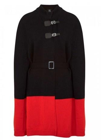 пальто женское военного кроя