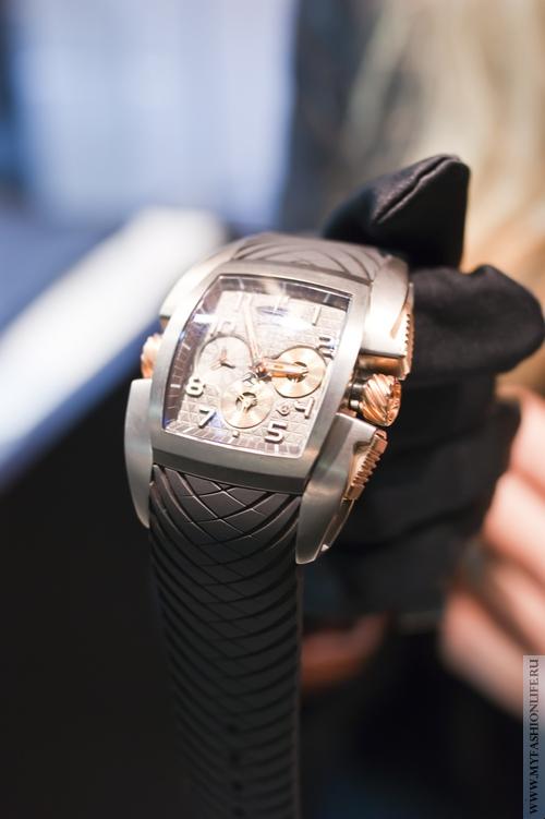 классические швейцарские часы