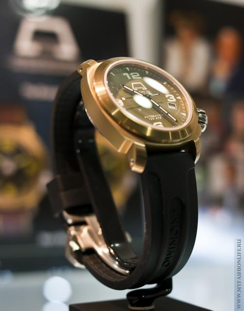 итальянские мужские часы