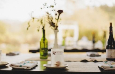 столы для гостей